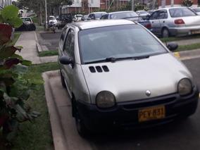 Renault Twingo Authentic