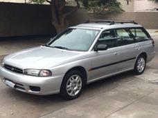 Subaru Legacy Tw 2.0 Gl At 1998
