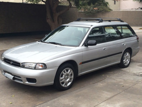Subaru Legacy Tw 2.0 Gl At 1998