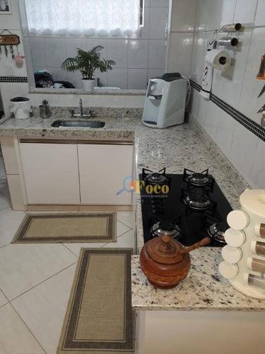 Casa Com 3 Dormitórios À Venda, 250 M² Por R$ 450.000,00 - Parque São Francisco - Itatiba/sp - Ca0970