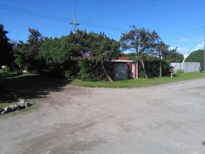 Casa Tipo Estancia, Con Cabaña Y Parque