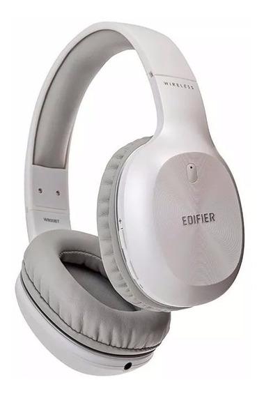 Fone De Ouvido Bluetooth Edifier W800bt Cores 40mm