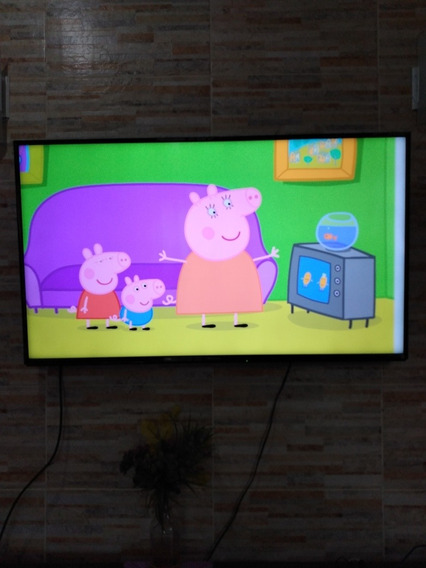Tv Panasonic Smart 55