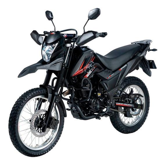 Akt Motos Ttr 200 Euro 3 2021