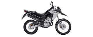 Funda Cubre Moto Honda Xre300 Con Bordado