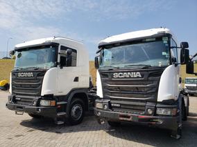 Scania G 440 6x4 Opticruise 2014 / Financiamos