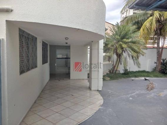 Casa Para Alugar, 480 M² Por R$ 3.800,00/mês - Vila Diva - São José Do Rio Preto/sp - Ca2310