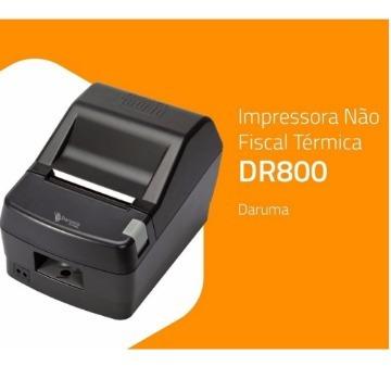 Impressora Não Fiscal Daruma Dr800