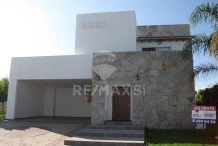 Casa Renta El Campanario, Queretaro