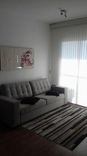Imagem 1 de 30 de Apartamento Residencial À Venda, Parque Independência, São Paulo. - Ap2734