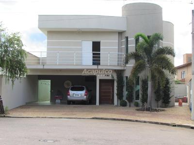Casa À Venda/aluguel, 3 Quarto(s), Nova Odessa/sp - 8470