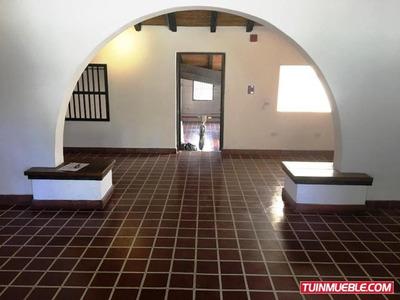Locales En Alquiler En El Hatillo Flex. 17-14723