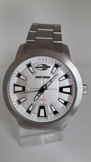 Relógio Mormaii Masculino Mo2035db - Original