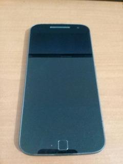 Celular Motorola Moto G4 Plus 32 Gb Cámara 16mp Usado
