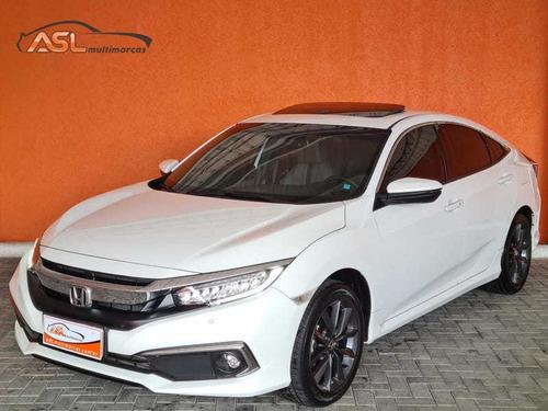 Honda Civic Sedan Touring 1.5 16v Turbo