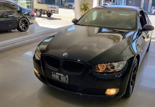 Bmw Serie 3 325i Coupe 2008