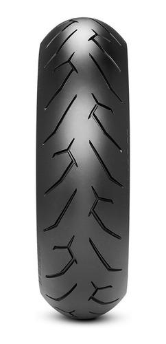 Imagem 1 de 5 de Pneu Moto Traseiro 150/60r17(rd) 66h Diablo Rosso Ii Pirelli