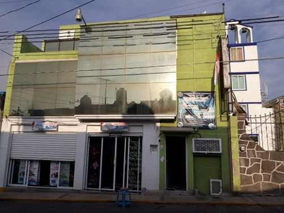 Renta De Local/oficinas En Loma Bonita