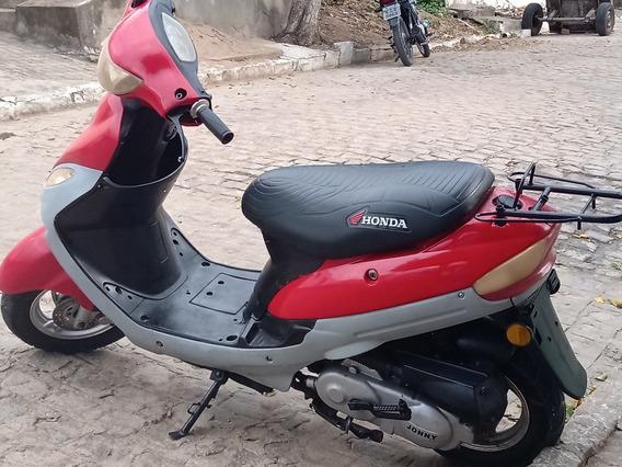 Honda Jonny Ano 2013