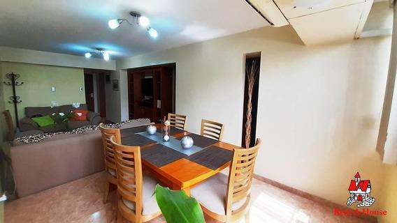 Lindo Apartamento En Venta Cantaclaros Maracay Zp 20-21523