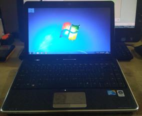 Notebook Hp Pavillion Dv3