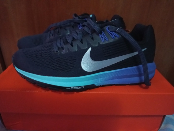 Zapatillas Nike Air Zoom Structure 21