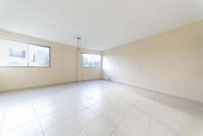 Apartamento No 3º Andar Com 3 Dormitórios E 2 Garagens - Id: 892893163 - 193163