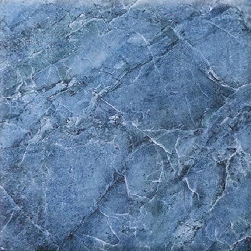Cerámica Alberdi Allpa 36x36 Barceló Azul 1° Calidad Por M2