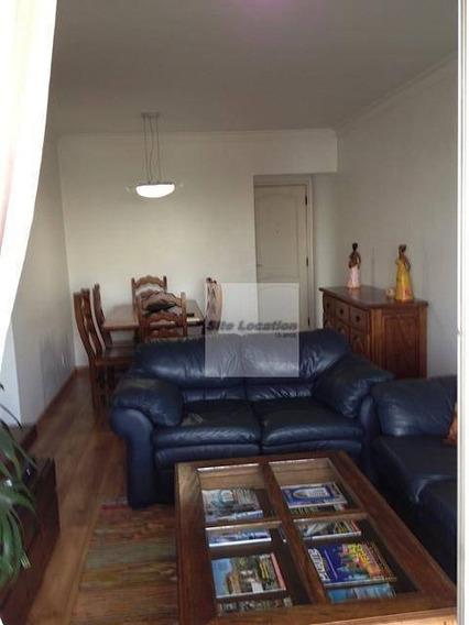 84822 * Apartamento 3 Dormitórios!!! - Ap2898