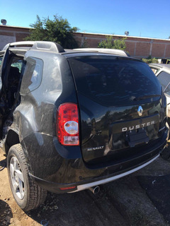 Renault Duster 2014 Por Partes