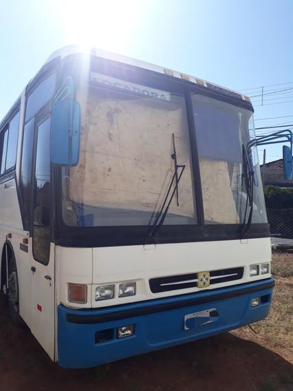 Scania K113 Busscar