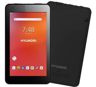 Tablet 7 Pulgadas Hyundai Koral 7w4x Android 9.0 1gb/ 16gb