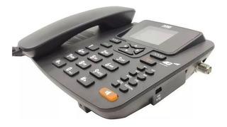Modem Roteador 4g 4.5g Celular Rural De Mesa 700mhz 2600mhz