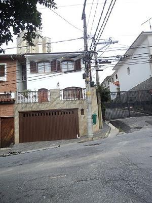 Sobrado Em Jardim São Paulo - São Paulo, Sp - 151554