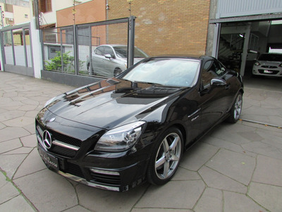 Mercedes Slk 55 Amg, Apenas 39 Mil Km, Impecável