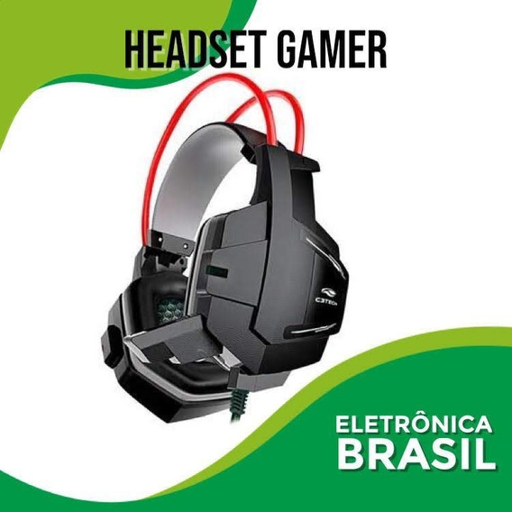 Headset Gamer Sparrow