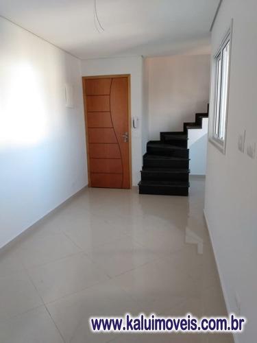 Cobertura Sem Condomínio - Pq. João Ramalho - 73585