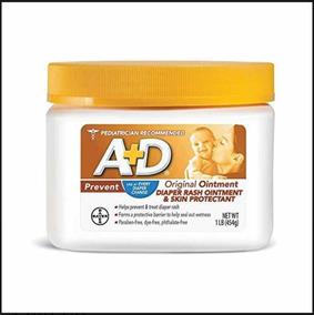 Pomada A + D Prevent - 454g - Import. Val. 10/20 P. Entrega