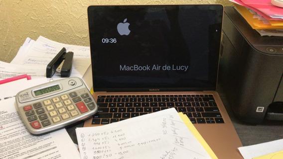 Vendo Macbook Em Estado De Zero, Três Meses De Uso!