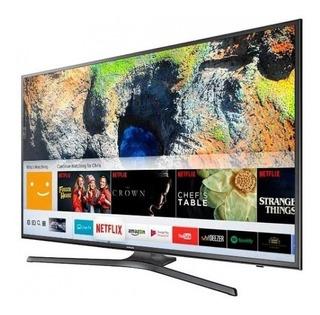 Tv Smart 55 Samsung Ultra Hd Netflix Un55mu6100