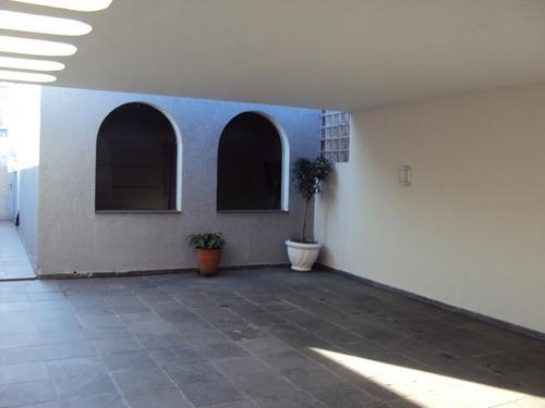 Imagem 1 de 22 de Sobrado Chacara Monte Alegre - Reo48719