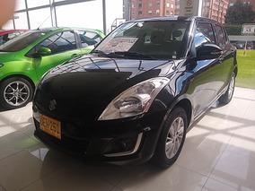 Suzuki Swift 2017