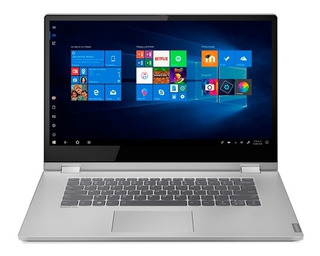 Laptop Lenovo Ideapad C340 Intel Core I5 8gen 4gb 1tb Led16