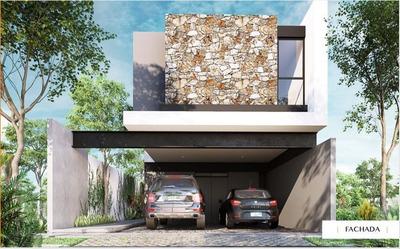 Stanna Preventa De Hermosas Residencias En Mérida Dzitya Modelo A