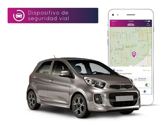 Lojack - Rastreo Y Monitoreo De Autos