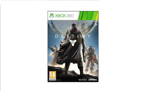 Destiny Edicion Coleccionista Xbox 360 Oferta!!!