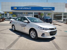 Chevrolet Cavalier 1.5 Lt At 2019