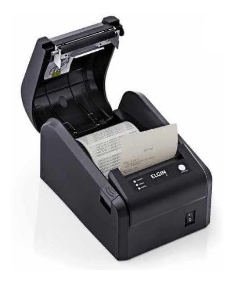 Impressora Térmica Elgin I7 Usb