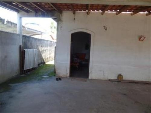 Casa 3 Quartos Caraguatatuba - Sp - Travessao - 176