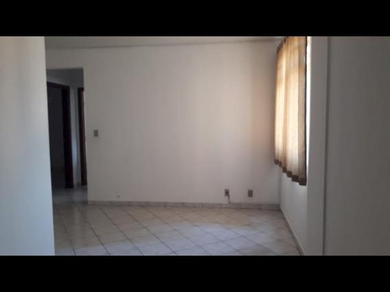 Apartamento Centro Sao Roque Pe Da Praca - 1588